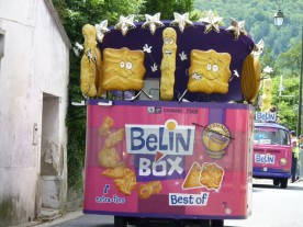 The Belin Box