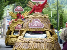 Banette. They produce flour for local bakers.