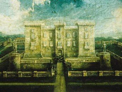 Château de Lagarde