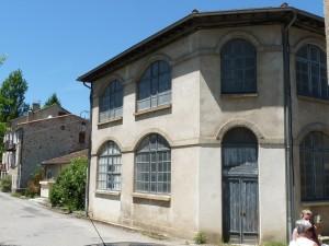Azema-Bigou factory