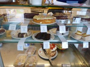 Which cake to choose?
