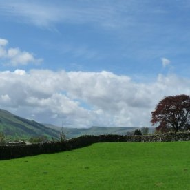 Another view across the Dales