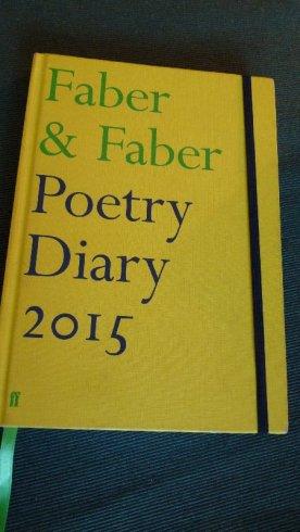 Here's my diary