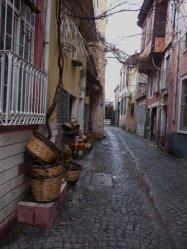 Old Ayvalik.
