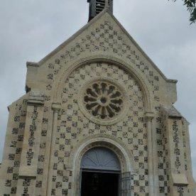 Chapelle des Marins.