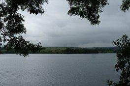 Fewston reservoir.