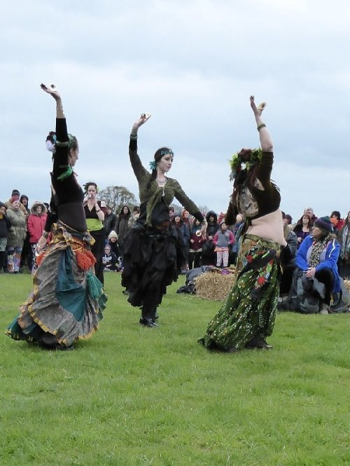 Beltane&BanquetingHouseMay2016 052