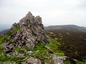 The Devil's Chair (Wikimedia Commons)