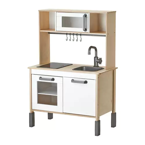 Play kitchen (IKEA Duktig)