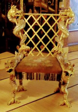 dragon-chair