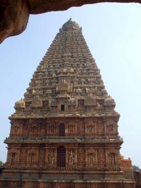 Thanjavur: Periya Kovil Temple