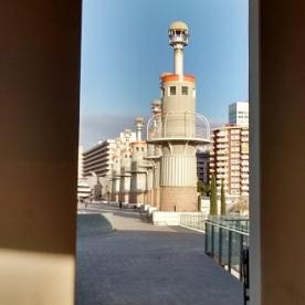 Parc de l'España Industrial