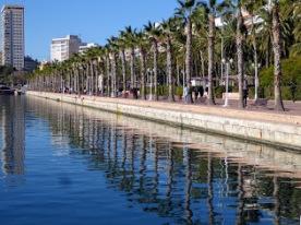 Seafront, Alicante