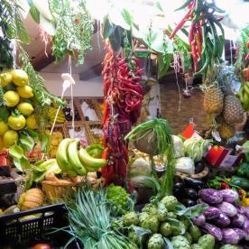 Mercado de Abastos, Alicante