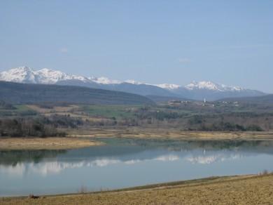 Lace de Montbel.