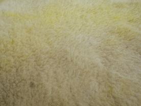 Wool .....