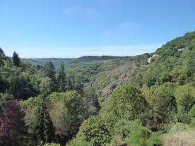 Gimel-les-Cascades.