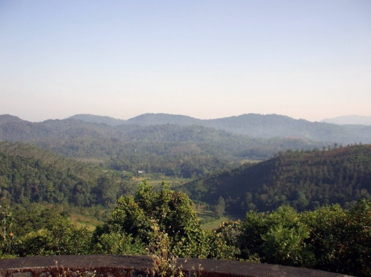 The Western Ghats