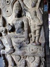 Kumbeshwara Temple, Kumbakonam, the Shiva Temple.