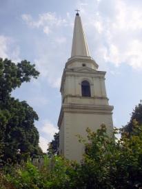 St. Mary's Chennai.