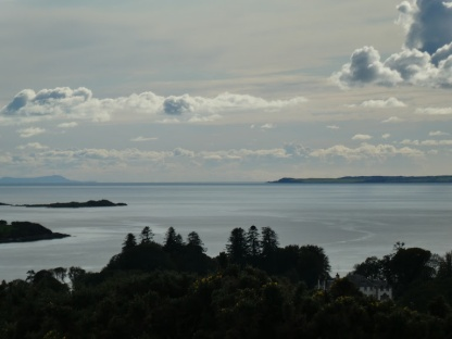 Another view of the Firth