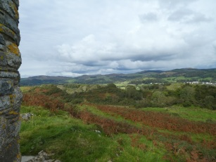 Another view from the Cairn.