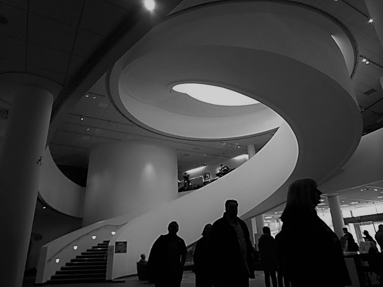 Liverpool Museum.